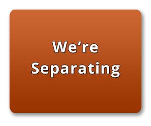 We're separating