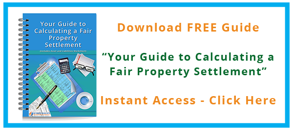 Download Free Property Settlement Guide