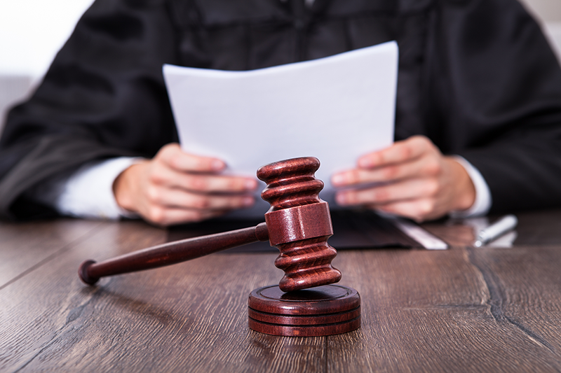 Court and Case Law
