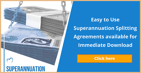 super splitting agreements